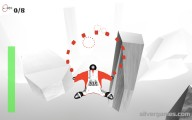 Stickman Wingsuit: Flying Checkpoints