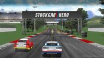 Stock Car Hero: Racing Cars
