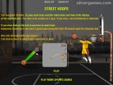 Street Hoops: How To Play