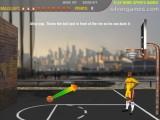 Street Hoops: Gameplay
