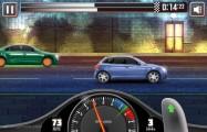 StreetRace Fury: Upgrade Car Race