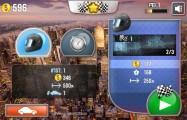 StreetRace Fury: Upgrade Gameplay Racing