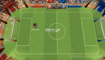Strikers.io: Gameplay Soccer Multiplayer