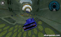 Stunt Car Driving Pro: Tunnel Racing