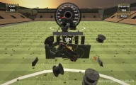 Stunt Destroyer: Distance Destruction Car