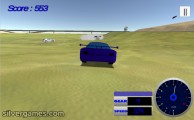 Stunt Simulator: Car Racing