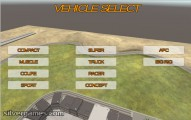Stunt Simulator: Racing Game