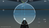 Submarine Simulator: Shooting Torpedos