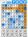 Sudoku: Number Quiz