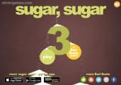 Sugar, Sugar 3: Menu
