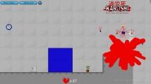 Suicide Salaryman: Gameplay Suicide