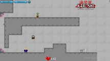Suicide Salaryman: Gameplay Puzzle