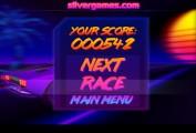 Sunset Racing: Final Score