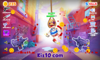 Super Buddy Kick 2: Gameplay Torture