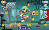 Super Buddy Kick 2: Ragdoll Beaten Up