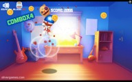 Super Buddy Kick: Gameplay