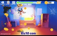 Super Buddy Kick: Screenshot