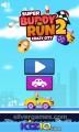 Super Buddy Run 2: Menu