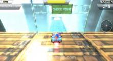 Super Car Stunts: Gameplay Driving