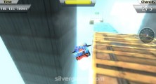 Super Car Stunts: Gameplay Driving Car Abyss