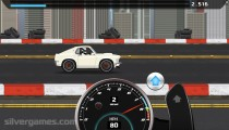 Super Drag Racing GT: Gameplay Gear Changer Race