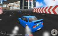 Super Drift 2: Drifting Sports Car