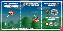 Super Mario Run: How To Play