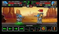 Супер Механизмы: Fight