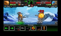 Super Mechs: Game