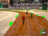 Super Mx Race: Gameplay Dirtbike