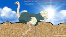 Super Ostrich Simulator: Ostrich Gameplay