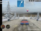 Super Rally 3D: Gameplay Racing
