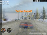 Super Rally 3D: Turbo Boost Gameplay