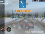 Super Rally Extreme: Turbo Boost Gameplay