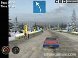 Super Rally Extreme: Racing Car Gameplay