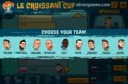 Super Star Soccer: Select Team