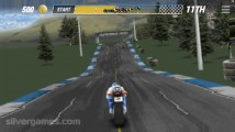 Superbike Hero: Race Motobike Gameplay
