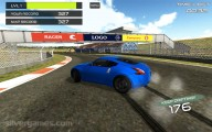Supercars Drift: Gameplay Drifting