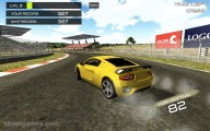 Supercars Drift: Gameplay Sports Car