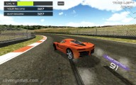 Supercars Drift: Drifting Fun Gameplay