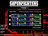 Superfighters: Maps