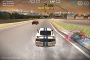 Supra Racing Turbo Drift: Gameplay Drifting