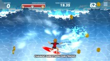 Surfing Hero: Gameplay Surfing Tricks