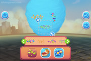 Sweet Cotton Candy Maker: Gameplay Sugar And Candy