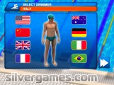 Swimming Pro: Swimmer