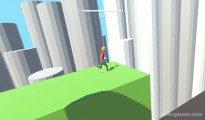 Swing Man: Starting Race