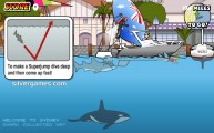 Sydney Shark: Dive