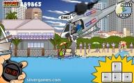 Sydney Shark: Game