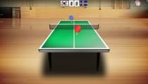 Tischtennis Welt Tour: Table Tennis Gameplay