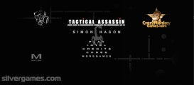 Tactical Assassin: Assassination